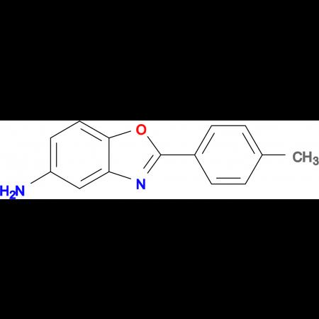 2-p-Tolylbenzooxazol-5-ylamine