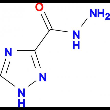1H-[1,2,4]Triazole-3-carboxylic acid hydrazide