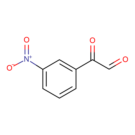 (3-Nitro-phenyl)-oxo-acetaldehyde