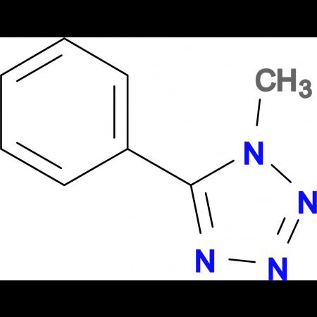 1-Methyl-5-phenyl-1H-tetrazole