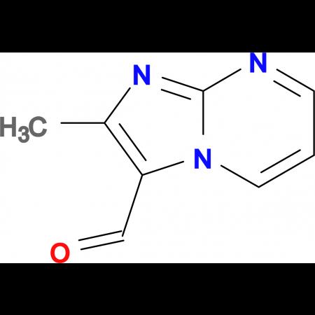 2-Methyl-imidazo[1,2-a]pyrimidine-3-carbaldehyde