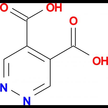 Pyridazine-4,5-dicarboxylic acid