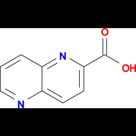 1,5-Naphthyridine-2-carboxylic acid
