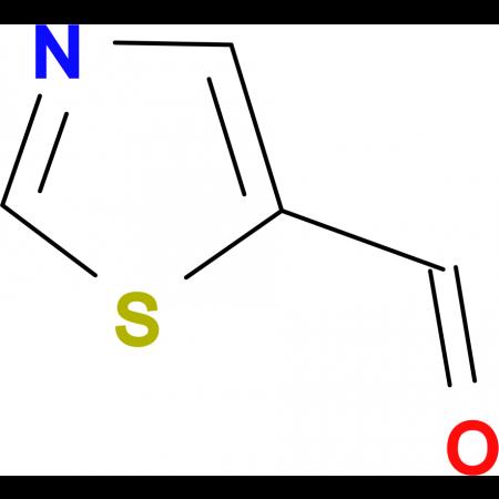 Thiazole-5-carboxaldehyde