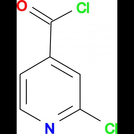 2-Chloropyridine-4-carbonyl chloride