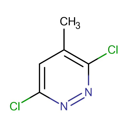 3,6-Dichloro-4-methylpyridazine