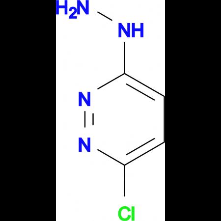 3-Chloropyridazin-6-yl hydrazine