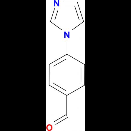 1-(4-Formylphenyl)-1H-imidazole