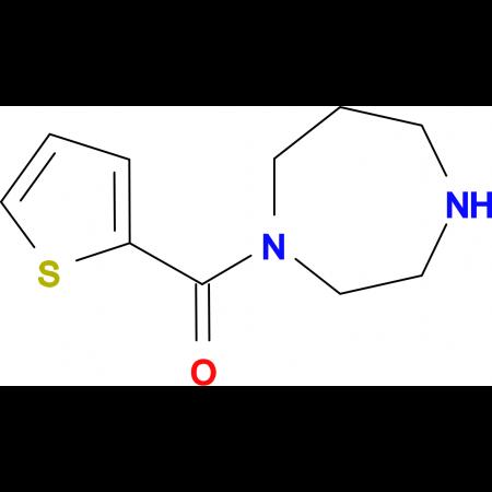 1,4-Diazepan-1-yl(2-thienyl)methanone