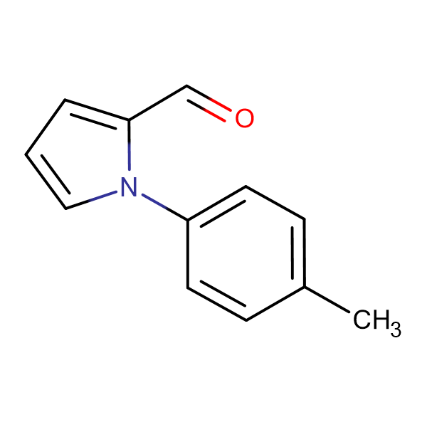 1-(4-Methylphenyl)pyrrole-2-carboxaldehyde