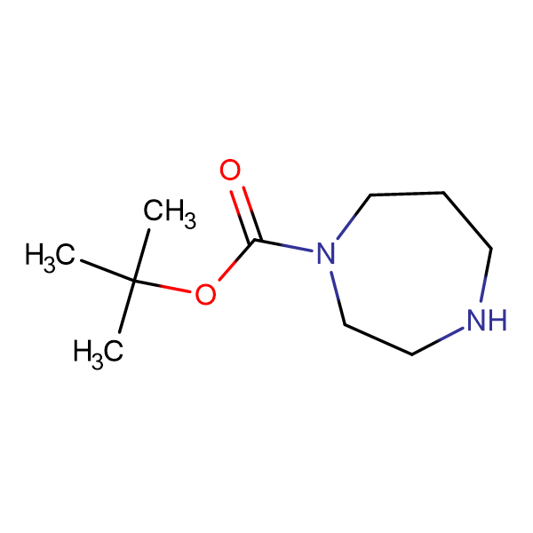 tert-Butyl 1,4-diazepane-1-carboxylate