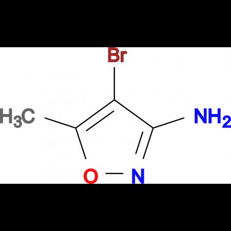3-Amino-4-bromo-5-methylisoxazole