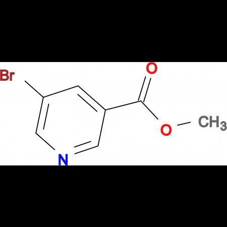 Methyl 5-bromopyridine-3-carboxylate
