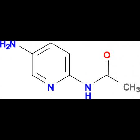 2-Acetamido-5-aminopyridine