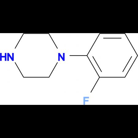 1-(2-Fluorophenyl)piperazine