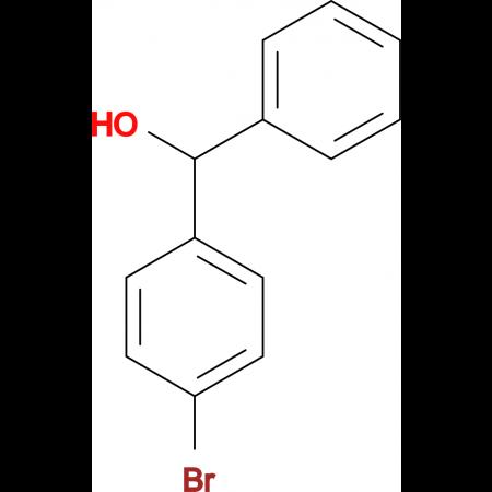 p-Bromobenzhydrol