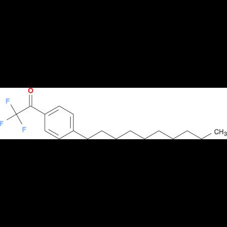 4-Decyl-a,a,a-trifluoroacetophenone