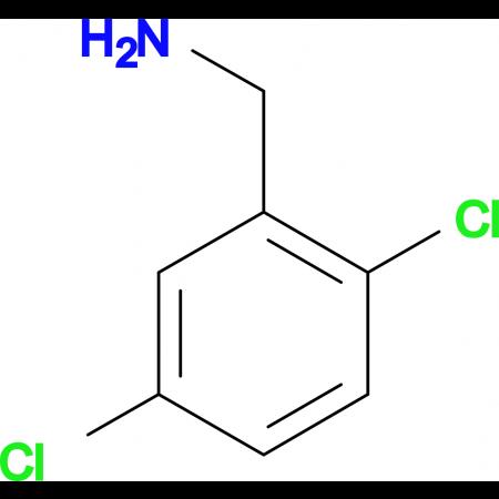 2,5-Dichlorobenzylamine