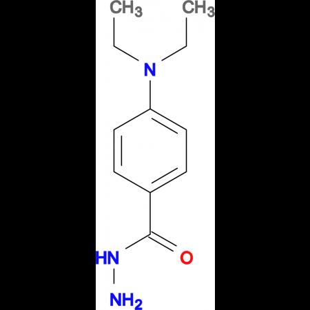 4-(Diethylamino)benzhydrazide
