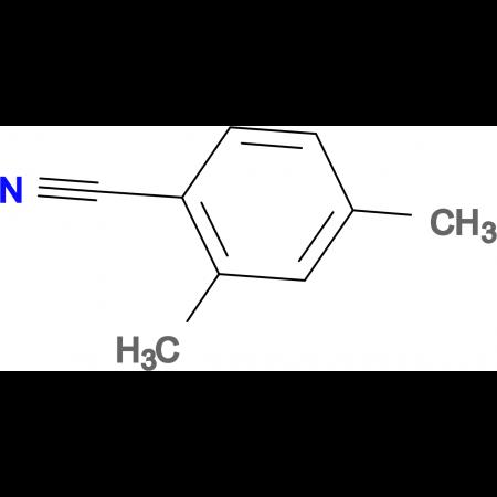 2,4-Dimethylbenzonitrile