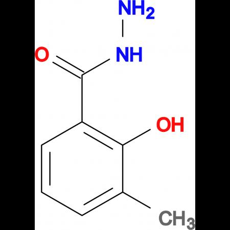 2-Hydroxy-3-methylbenzhydrazide