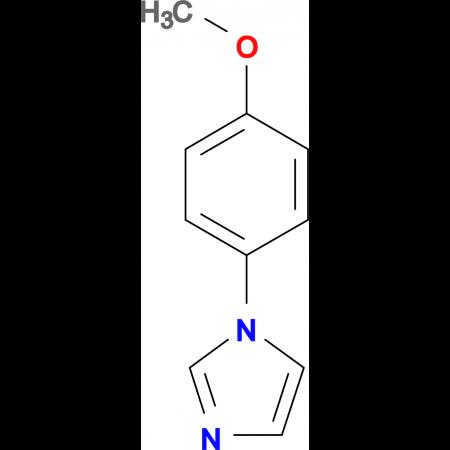 1-(4-Methoxyphenyl)imidazole