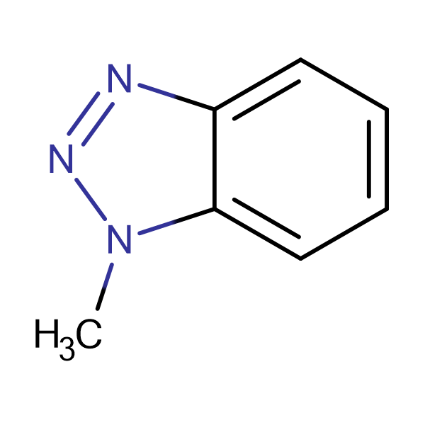 1-Methylbenzotriazole