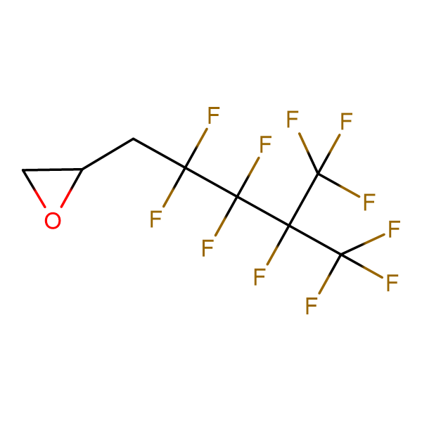3-(Perfluoro-3-methylbutyl)-1,2-epoxypropane