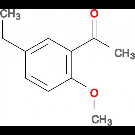 5-Ethyl-2-methoxyacetophenone