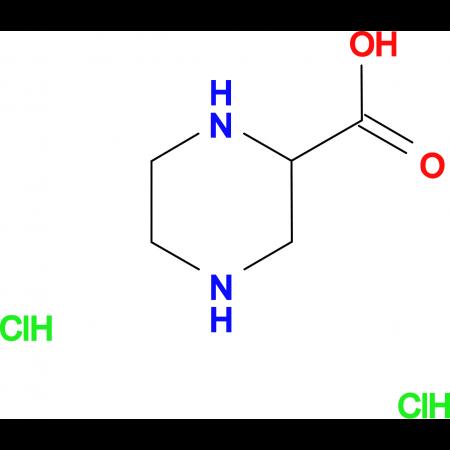 Piperazine-2-carboxylic acid dihydrochloride