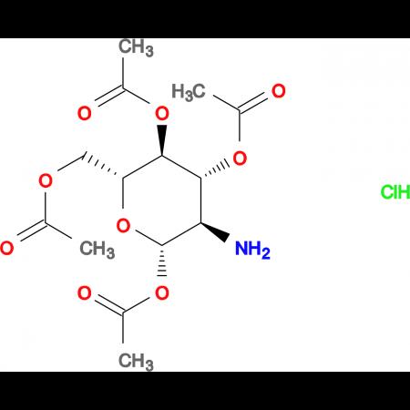 1,3,4,6-Tetra-O-acetyl-2-amino-2-deoxy-ß-D-glucopyranose hydrochloride
