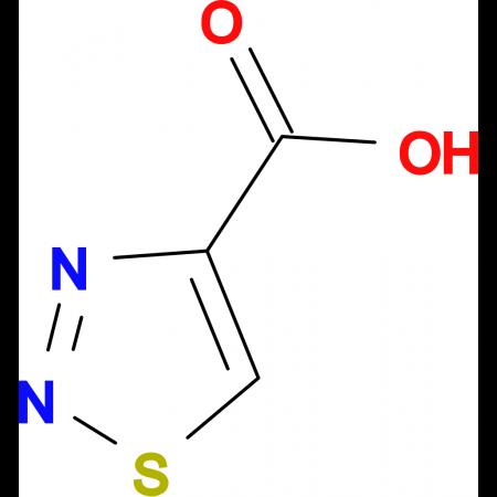 [1,2,3]-Thiadiazole-4-carboxylic acid
