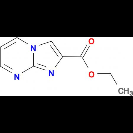 Imidazo[1,2-a]pyrimidine-2-carboxylic acid ethylester