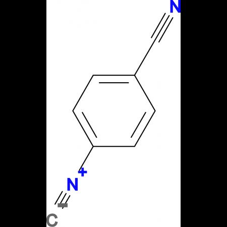 4-Isocyanobenzonitrile