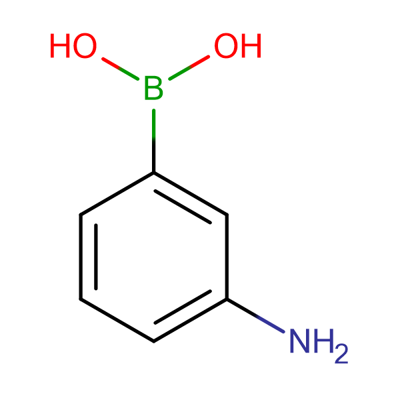 3-Aminophenylboronic acid