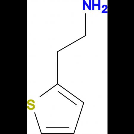 2-Thiopheneethylamine