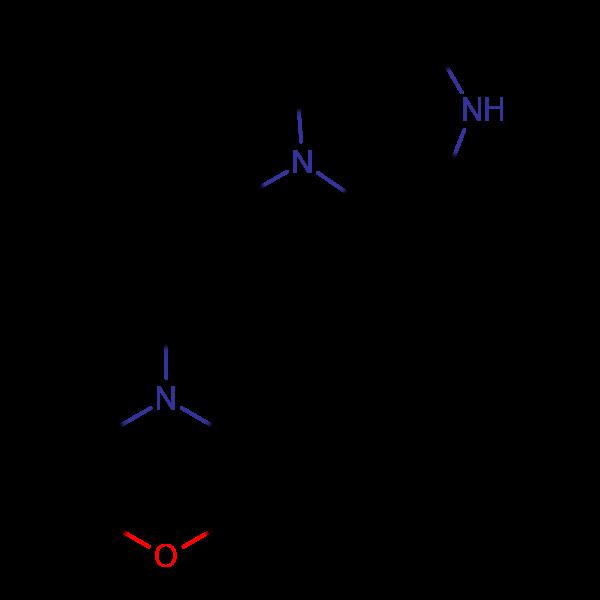 1-(3-Morpholinopropyl)homopiperazine