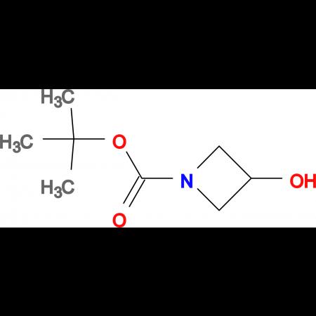 N-Boc-3-Hydroxyazetidine