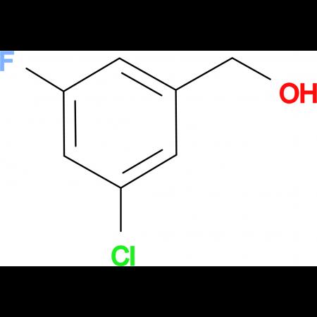 3-Chloro-5-fluorobenzyl alcohol