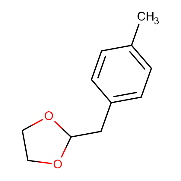 4-(1,3-Dioxolan-2-ylmethyl)toluene