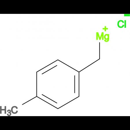 4-Methylbenzylmagnesium chloride, 0.5M THF