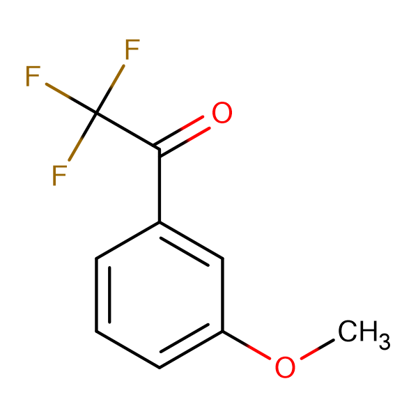 3'-Methoxy-2,2,2-trifluoroacetophenone