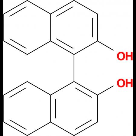 S-(-)-1,1'-Bi-2-naphthol