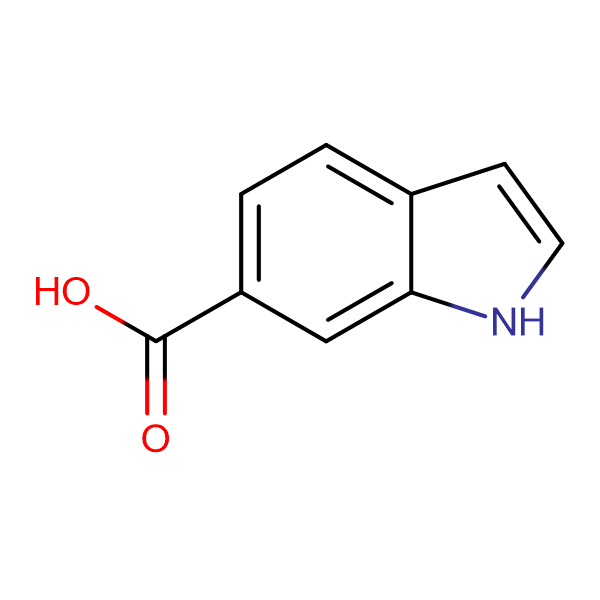 1H-Indole-6-carboxylic acid