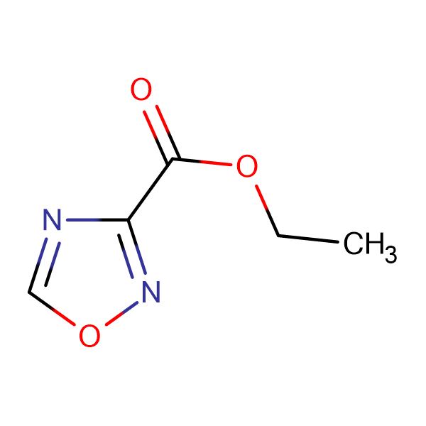 Ethyl-1,2,4-oxadiazole-3-carboxylate