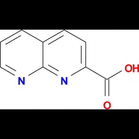 1,8-Naphthyridine-2-carboxylic acid