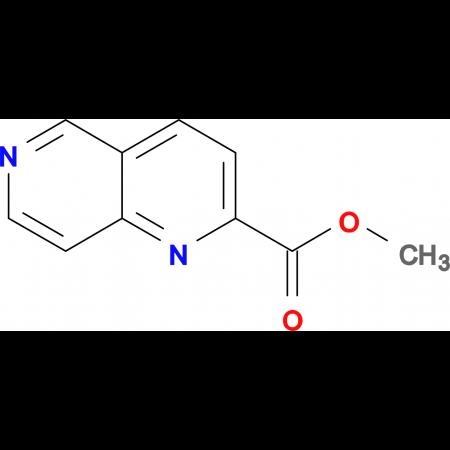 Methyl 1,6-naphthyridine-2-carboxylate