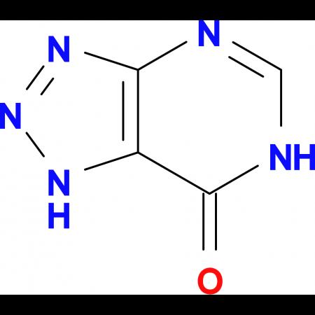8-Azahypoxanthine