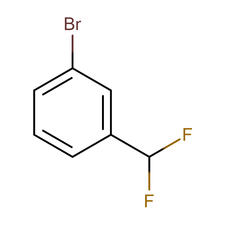 1-Bromo-3-(difluoromethyl)benzene