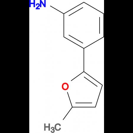 3-(5-Methyl-furan-2-yl)-phenylamine